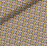 Bild von Colored Windows - M - Ceylon Pastel