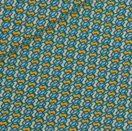 Bild von Colored Windows - M - Gelb Grün