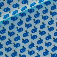 Picture of Rabbit Race - M - Blue