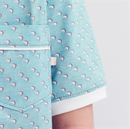 Image de We Want Waves - M - Bleu Pastel