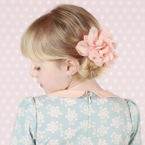 Bild von Flowerworks - M - Hellblau