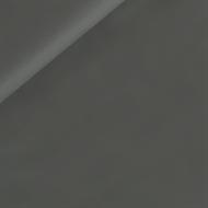 Afbeelding van Effen stof - Metaal grijs
