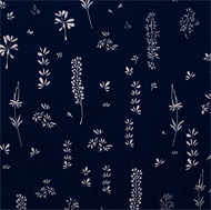 Picture of Herbs - Dark Blue