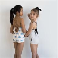 Afbeelding van Sweet Summer Suit - Naaipatroon - Nederlands