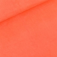 Picture of Sponge - Terry Cloth - Persimmon Orange