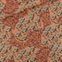 Picture of Gilly Flowers - M - Viscose Rayon - Zonnebrandbruin